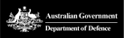 Client Logo Australian Government Department of Defense