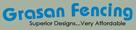 Client Logo Grasan Fencing
