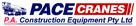 Client Logo Pace Cranes