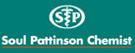 Client Logo Soul Pattinson Chemist