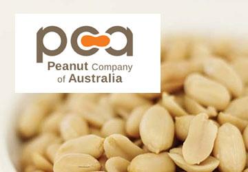 Peanut Company Australia Proctor Gas Oven